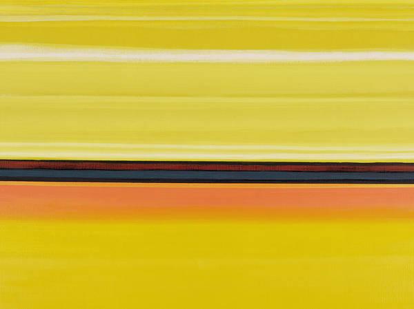 Tonal Wall Art - Painting - Colour Energy 13  by Izabella Godlewska de Aranda