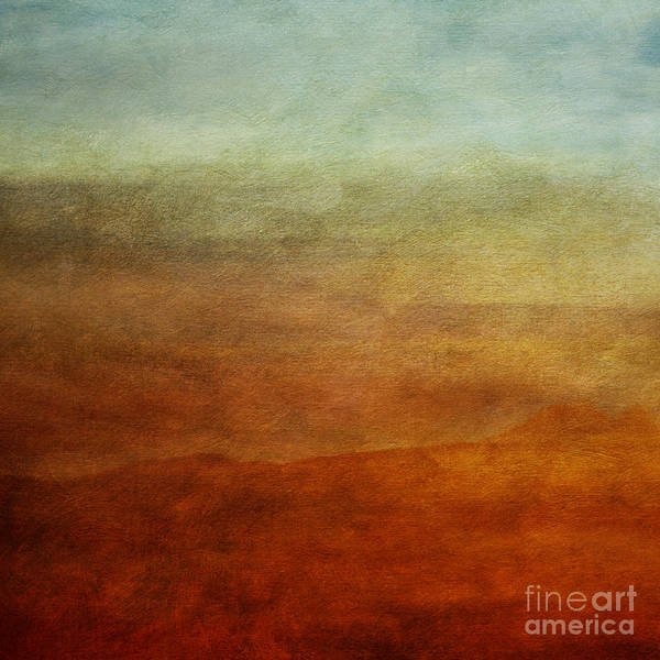 Earthy Wall Art - Photograph - Colours Of The Fall by Priska Wettstein