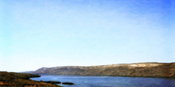 Interstate 5 Wall Art - Photograph - Columbia River Vista by Michelle Calkins