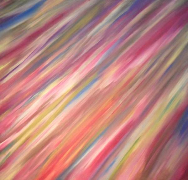 Painting - Colyc by Cyryn Fyrcyd