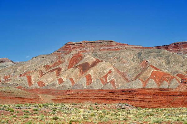 Photograph - Comb Ridge Utah Near Mexican Hat by Christine Till