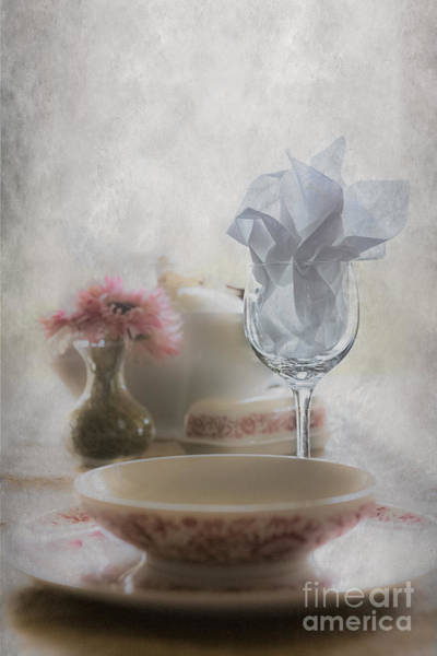 Photograph - Come And Dine by Kim Henderson