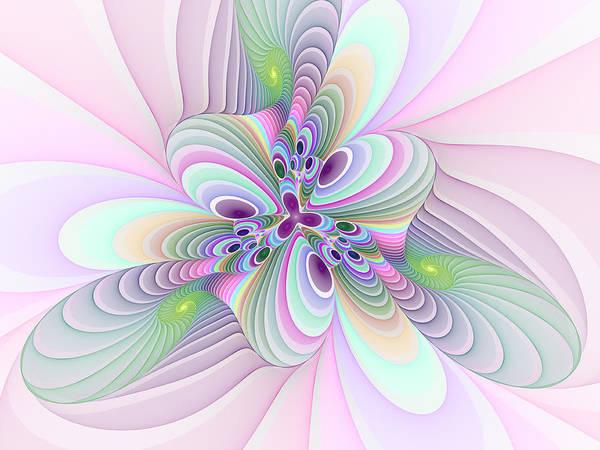 Phantasy Digital Art - Come Together by Gabiw Art
