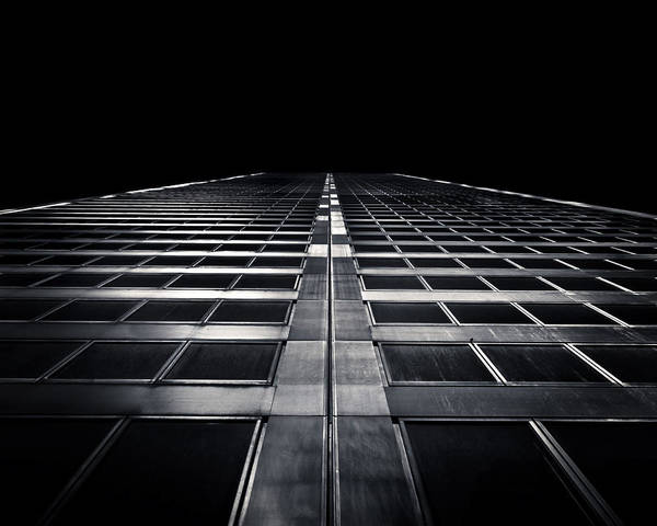 Photograph - Commerce Court West 1 by Brian Carson