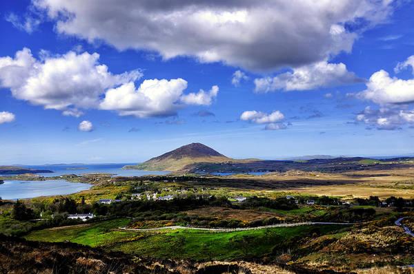 Photograph - Connemara National Park by Fabrizio Troiani