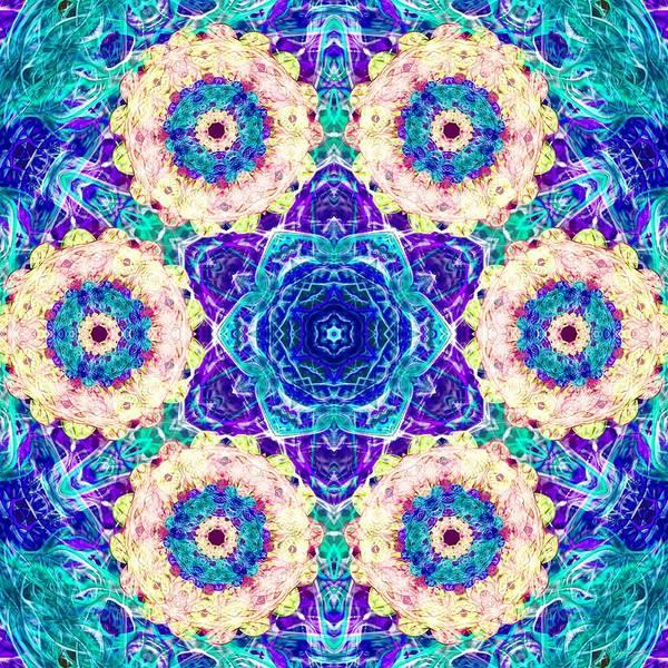 Digital Art - Conscious Explosion by Derek Gedney