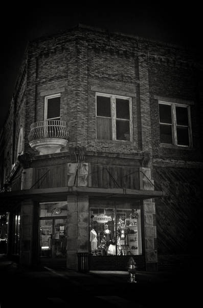 Photograph - Consignment by Patrick M Lynch