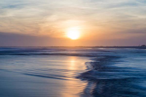 Jersey Shore Photograph - Constant Motion by Kristopher Schoenleber