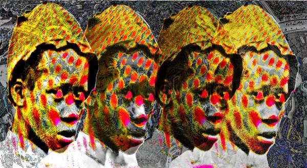 Harper Lee Wall Art - Digital Art - Contraband  by Keven Reynolds
