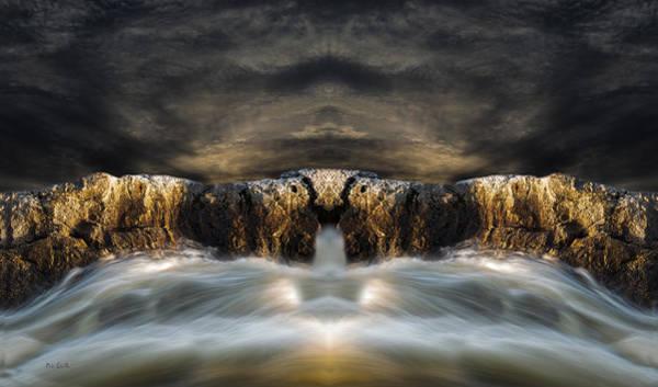 Photograph - Convergence  by Bob Orsillo