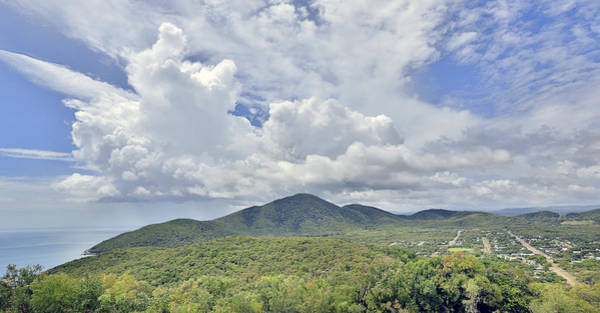 Far North Queensland Wall Art - Photograph - Cooktown Skies by Peter Dore