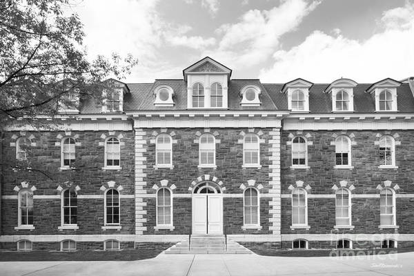 Photograph - Cornell University Sibley Hall by University Icons