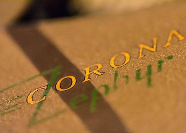 Wall Art - Photograph - Corona Zephyr by Jon Woodhams