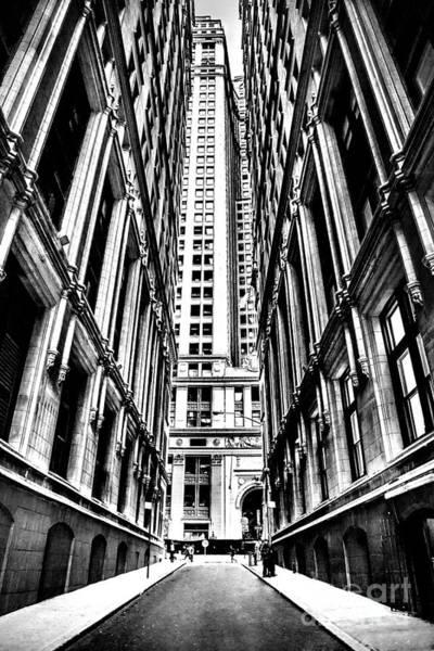 Art Center Photograph - Corporatocracy by Az Jackson