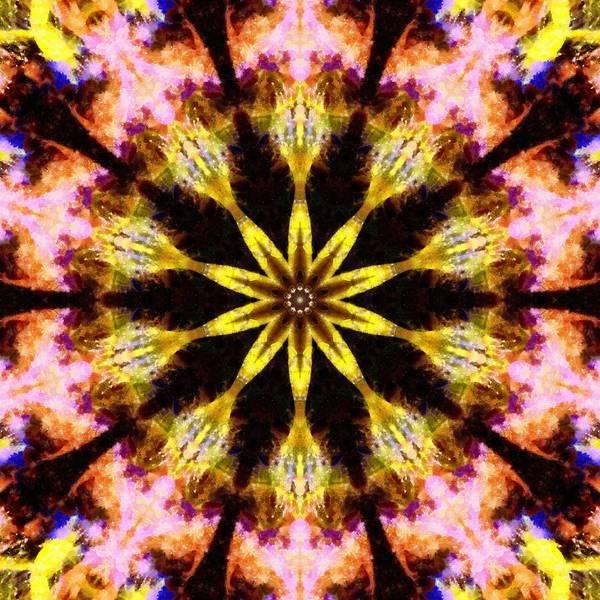 Painting - Cosmic Dna by Derek Gedney