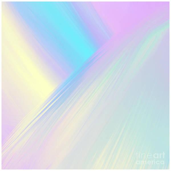 Cosmic Light Art Print