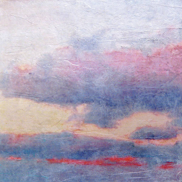 Skyscape Painting - Costa I by Andrew Sullivan