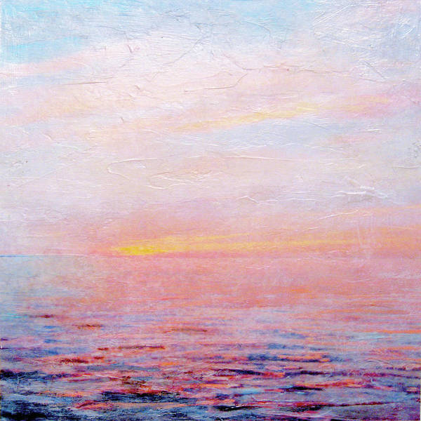 Skyscape Painting - Costa II by Andrew Sullivan
