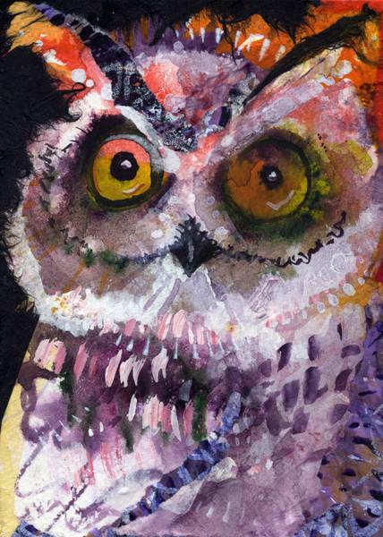 Painting - Cotton by Laurel Bahe