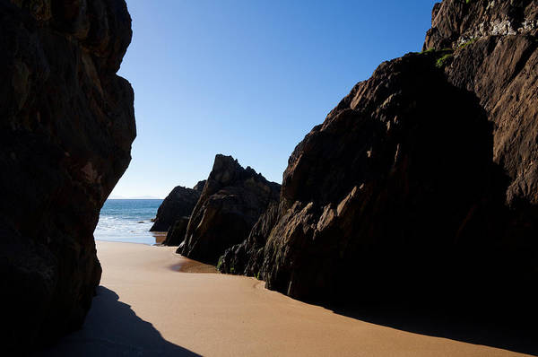 Dingle Peninsula Photograph - Coumeenoole Beach Slea Head Dingle by Panoramic Images