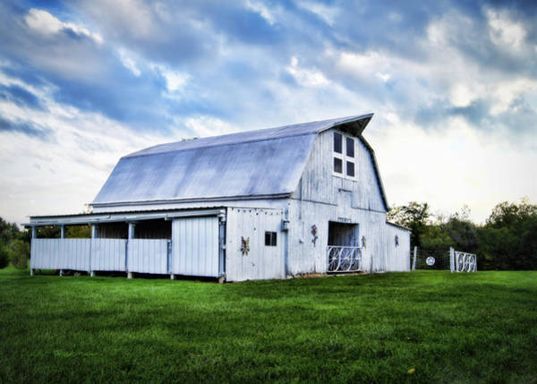 Photograph - Country Charm by Cricket Hackmann
