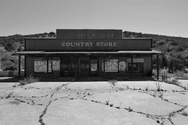 Photograph - Country Store by Randal Bruck