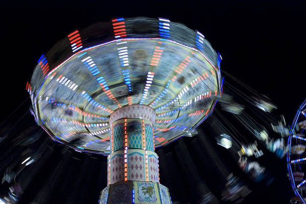 Photograph - County Fair by Beverly Stapleton