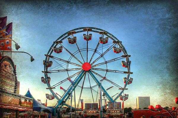 Photograph - County Fair by Jackson Pearson