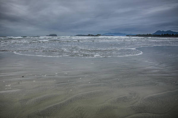 Photograph - Cox Bay Late Afternoon  by Roxy Hurtubise