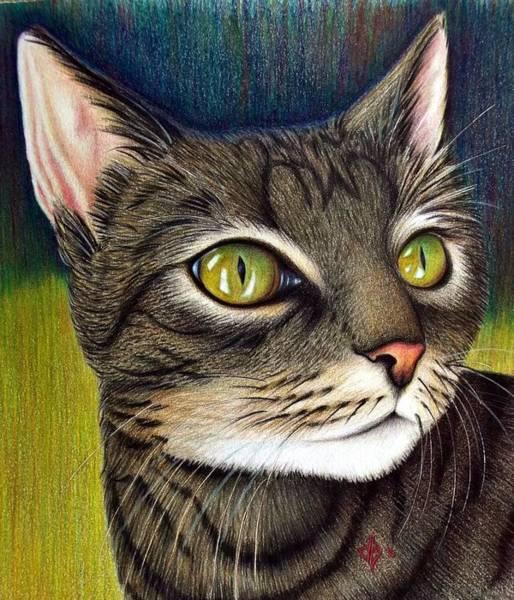 Cozette Art Print