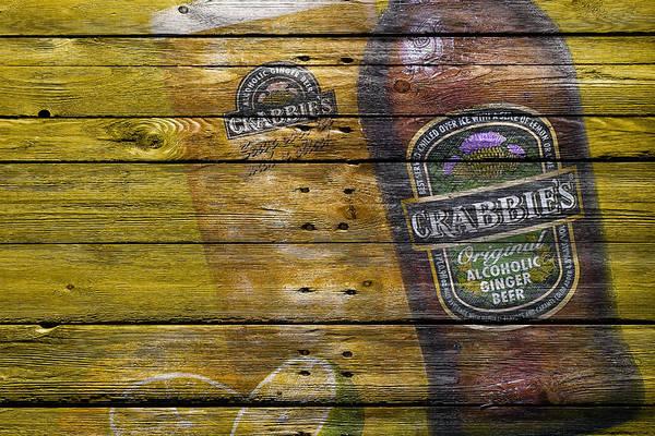 Wall Art - Photograph - Crabbies by Joe Hamilton