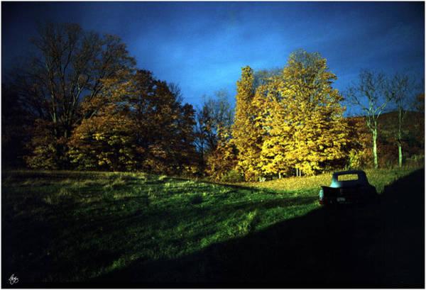 Photograph - Craddocks Field by Wayne King