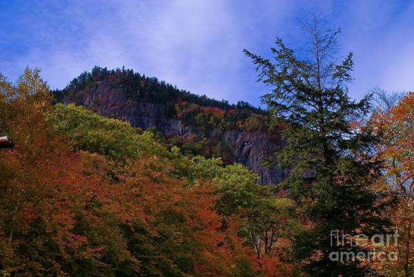 Photograph - Crawford Notch. by New England Photography