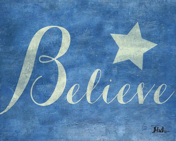 Create Digital Art - Create Believe II by Patricia Pinto