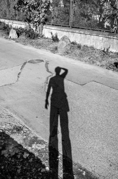 Photograph - Creep by Tgchan