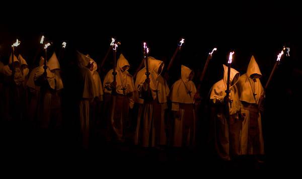 Photograph - Cristo De La Buena Muerte by Pablo Lopez