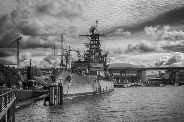 Photograph - Croaker And Little Rock by Guy Whiteley
