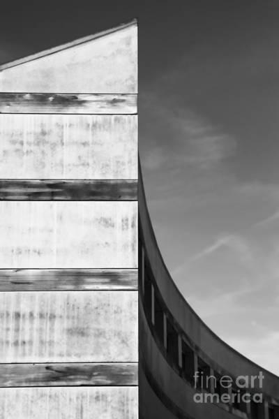 Photograph - Crystal Bridges 2 by Elena Nosyreva