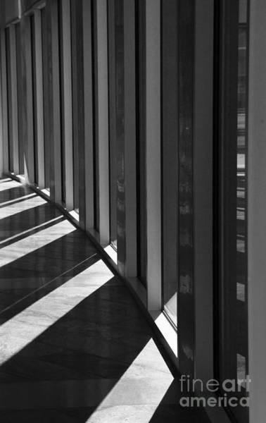 Photograph - Crystal Bridges 4 by Elena Nosyreva