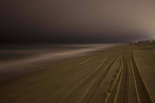 Photograph - Crystal Coast Evening by Ben Shields