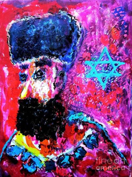 Sax Painting - Crystal Night by Darlyne Sax
