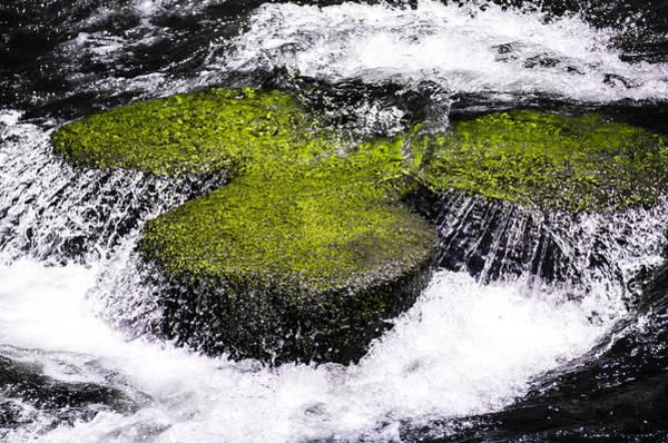 Photograph - Crystal Water  by Sotiris Filippou