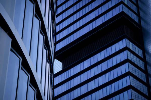 Photograph - Cuatro Torres Business Area by Pablo Lopez