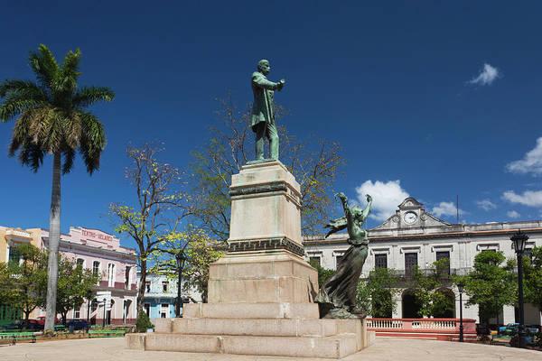 Port City Photograph - Cuba, Matanzas Province, Matanzas by Walter Bibikow