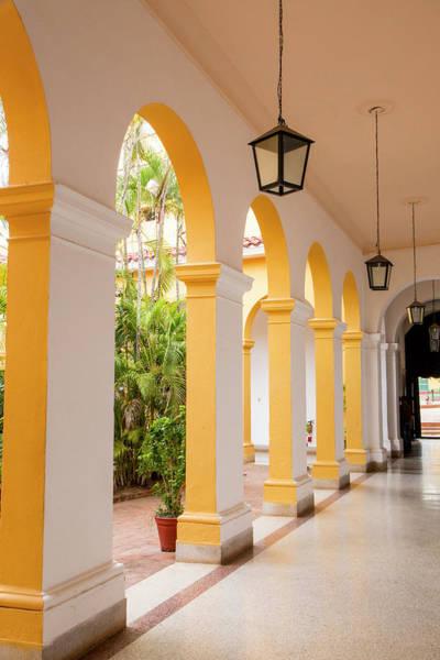 Cuba, Trinidad Trinidad, A Cuban City Art Print
