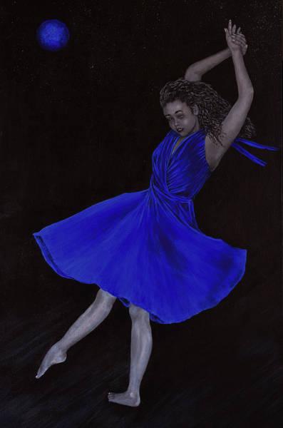 Painting - Cuban Star by Nancy Lauby