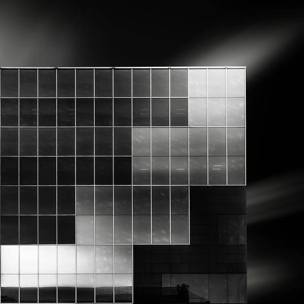 Wall Art - Photograph - Cubes by Jorge Ruiz Dueso
