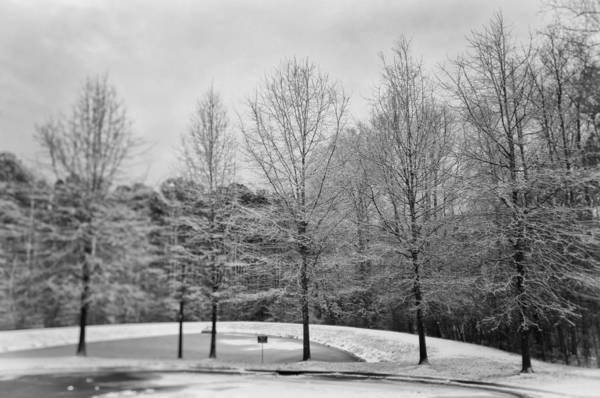 Photograph - Cul De Sac View by Ben Shields