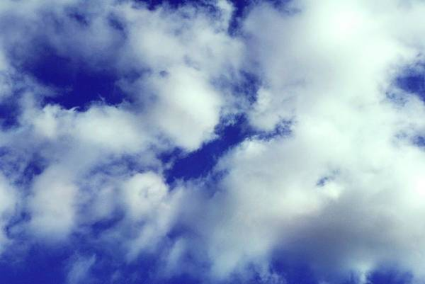 Cloud Type Wall Art - Photograph - Cumulus Clouds by Anthony Cooper/science Photo Library
