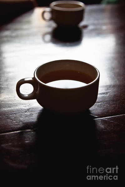 Photograph - Cup Of Joe by Jo Ann Tomaselli
